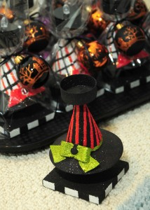 Lita Lane Halloween Witch Hat Party Favours 2